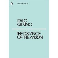 预订The Distance of the Moon