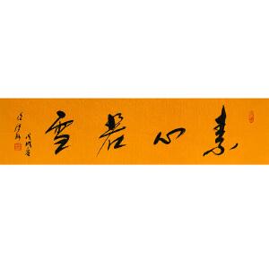 道教协会会长 任法融(素心若雪)ZH189