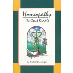 HOMEOPATHY: THE GREAT RIDDLE(ISBN=9781556432903) 英文原版