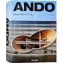 英文版 ANDO Complete Works 1975-Today 740页 日本建筑大师安藤忠雄作品大全 建筑设计书籍