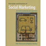 【预订】Principles and Practice of Social Marketing: An Interna