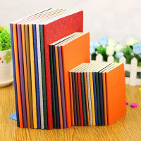 前通记事本D13系列 时尚彩色笔记本商务办公学生日记本