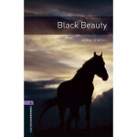 【正版现货】【预订】Oxford Bookworms Library: Black Beauty: 978019479