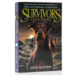 Survivors: The Gathering Darkness #1: A Pack Divided 幸存者聚集的