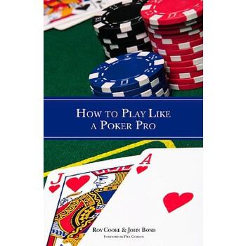 【预订】How to Play Like a Poker Pro 预订商品,需要1-3个月发货,非质量问题不接受退换货。