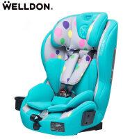安全座椅 汽车儿童座椅isofix接口 酷睿宝 9个月-12岁