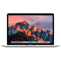 【当当自营】Apple MacBook Pro 13.3英寸笔记本电脑 银色(Core i5处理器/8GB内存/128GB硬盘 MPXQ2CH/A)