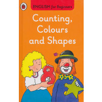 English for Beginners:Counting, Colours and Shapes数数、颜色和形状I
