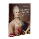【预订】【T&H】Diamond Jewelry钻石珠宝 700年的荣耀和魅力 英文原版