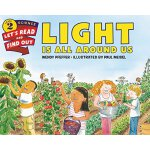 Lets-Read-and-Find-Out Science Stage 2: Light is All Around