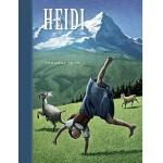 【预订】Heidi
