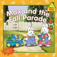Max and the Fall Parade麦克斯秋季大游行ISBN9780448481999