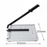 跨境金属A4切纸刀相片切纸机铡刀裁纸器裁纸机照片切刀贴膜切刀铡