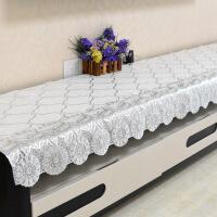 欧式PVC桌布长方形免洗防水桌布茶几垫鞋柜床头柜盖布电视柜桌布定制