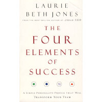 成功的四要素 The Four Elements of Success