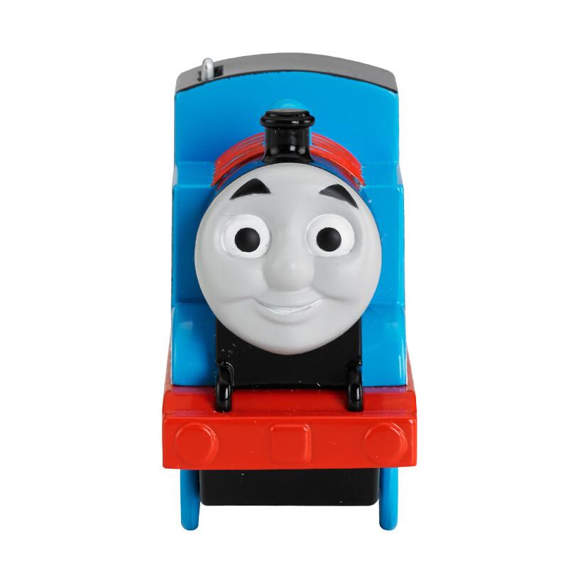 托马斯电动小火车BGJ69单量装BJP09可搭配轨道(角色随机)儿童男孩儿童宝宝玩具 款式随机 电动系列 收藏加购,优先发货!!!