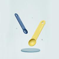 babycare计量勺子厨房烘培家用标准克数勺婴儿宝宝辅食工具刻度勺