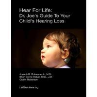 【预订】Hear for Life: Dr. Joe's Guide to Your Child's Hearing