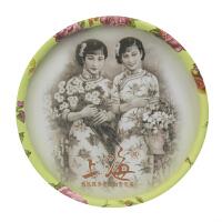 上海女人 夜玫瑰精油尊贵柔润雪花膏 80g