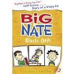 Big Nate (8) ― BIG NATE BLASTS OFF