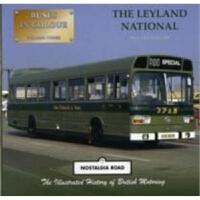 预订The Leyland National