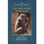 The Cambridge Companion to the Philosophy of Biology(ISBN=9