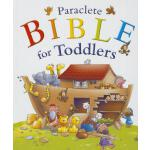 【预订】Paraclete Bible for Toddlers