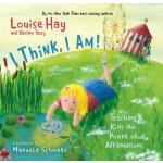 【预订】I Think, I Am!: Teaching Kids the Power of Affirmations