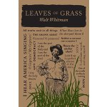 英文原版 Leaves of Grass 绿叶集 Walt Whitman 经典文学