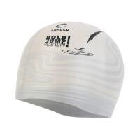 2018新款 波纹游泳帽泳帽女长发防水护耳游泳帽男时尚个性舒适硅胶泳帽