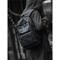 双肩包男背包男士旅行包时尚潮流迷彩高中大学生书包休闲电脑包