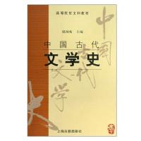 中国古代文学史(一)