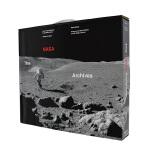 【预订】The NASA Archives 60 Years in Space美国国家航空航天局档案:在太空60年