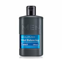 花印男士保湿控油水份露 100ml(补水保湿 乳液面霜 细致毛孔 护肤品 日本进口)