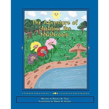 【预订】The Adventure of Sheldon, the Mushroom 预订商品,需要1-3个月发货,非质量问题不接受退换货。