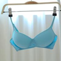 桑蚕丝文胸真丝孕妇内衣夏季薄款无钢圈怀孕期透气防下垂哺乳胸罩