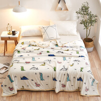 冬季加厚法莱绒毛毯被子 珊瑚绒四季毛毯法兰绒单双人盖毯子床单