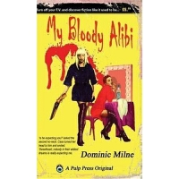预订My Bloody Alibi