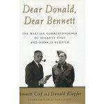 DEAR DONALD, DEAR BENNETT(ISBN=9780375507687) 英文原版