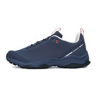 【一件3.5折】探路者徒步鞋 19秋冬户外男式弹力耐磨徒步鞋TFAH91060
