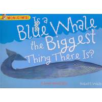 Wonderwise: Is A Blue Whale The Biggest Thing There Is 简单的科