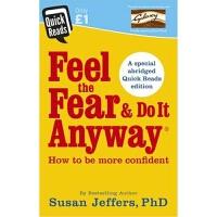 预订Feel the Fear and Do it Anyway