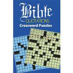 Bible Quotations Crossword Puzzles (【按需印刷】)