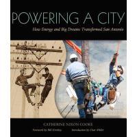 【预订】Powering a City: How Energy and Big Dreams Transformed