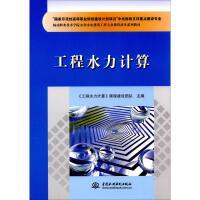 工程水力计算 中国水利水电出版社