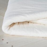 �|被子加厚棉絮�稳舜�|�W生宿舍1.2米1.5�床褥�|子1.8m�p人褥子
