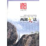 西湖书法(西湖全书)