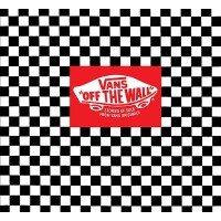 【预订】Vans: Off the Wall Stories of Sole from Vans Originals