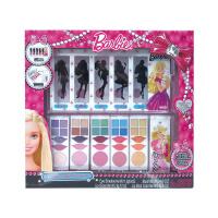 儿童化妆品彩妆玩具梳妆台女生生日礼物过家家KLD