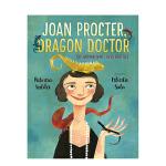 Joan Procter, Dragon Doctor 龙医生琼・普罗克特 英文原版儿童绘本